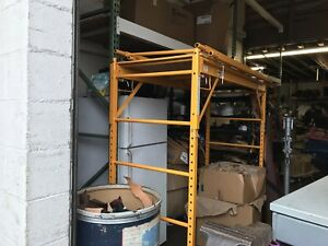 Scaffolding 6 Ft Multipurpose Painting Window Cleaning