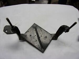 1928 Ar Model A Ford Battery Tray A5158