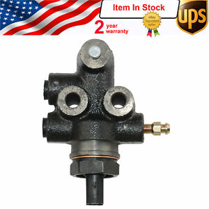Brake Proportioning Valve For Toyota Tacoma 2000 2004 Oe 4791035320 New