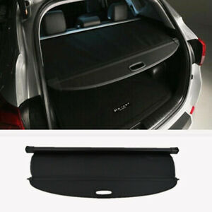 Rear Trunk Cargo Cover For Bmw X5 X5m E70 F15 2007 2018 Security Shield Shade