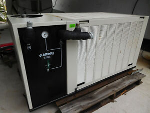 Lytron Affinity Faa 032kdd47cam1 Chiller 208 230 3 Phase