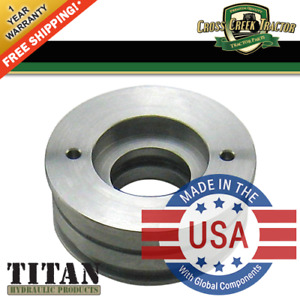 400591r1 New Power Steering Cylinder End Cap For Case ih 454 464 474 574 674