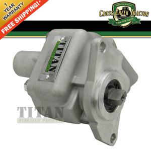 6c040 36308 New Hydraulic Pump For Kubota B1700d B1700e B2100d B2100e