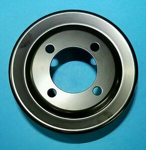 1987 1991 Jeep Comanche 1992 2001 Jeep Cherokee Water Pump Pulley