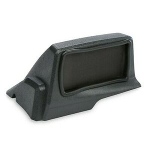 Edge Dash Pod For 2006 2009 Dodge 5 9l 6 7l Cummins 38505