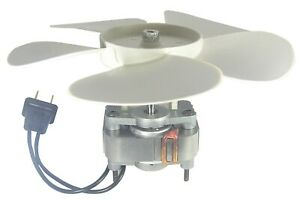 Bathroom Fan Motor Assembly 5 Blade Bath Vent Exhaust Broan Nutone S1200a000