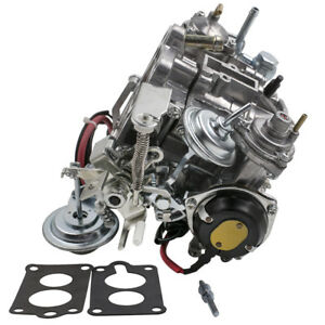 Carburetor For Toyota 2 Barrel 22 1985 Factory Direct Factory Price For Toy 505