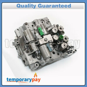 Aw55 50sn Re5f22a Af33 Complete Valve Body 5speed Automatic For Nissan Maxima