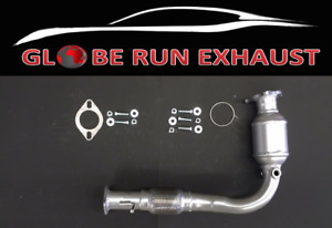 Fits 2012 2015 Chevrolet Captiva Sport 2 4l Front Catalytic Converter Direct fit