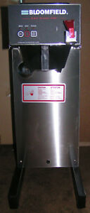 Bloomfield Commercial Automatic Thermal Coffee Brewer Model 1080