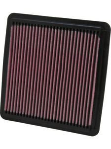 K N Panel Air Filter Ref Ryco A1527 For Subaru Liberty Bm 33 2304