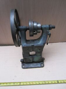 South Bend 9 10k Lathe Horizontal Bench Top Countershaft Assembly