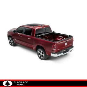 Truxedo Truxport Roll Up Tonneau Cover For Dodge Ram 1500 5 7 Bed 2019 W Rambox