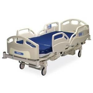 Hill Rom Resident Long Term Care Full Electric Hospital Bed
