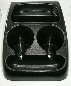 1999 1998 2004 03 02 01 Ford Ranger Floor Center Console Cup Holder Cupholder