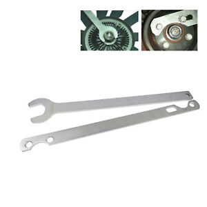 36mm Fan Clutch Nut Wrench Water Pump Holder Remover Tool For Bmw Benz Ford