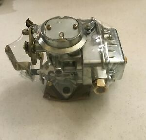 International Harvester Scout 80 800 New Replacement Holley 1904 Carburetor
