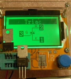 Triac With Nte Equivalents New