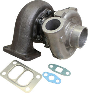 74009831 Turbocharger For Allis Chalmers 6060 6070 6080 Tractors