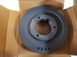 Browning 2q3v80 Dual Groove Pulley 8 Diameter