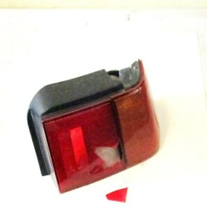 88 89 90 91 Honda Civic Wagon R Rear Tail Light 33500 Taillight Outer Oem Chiped