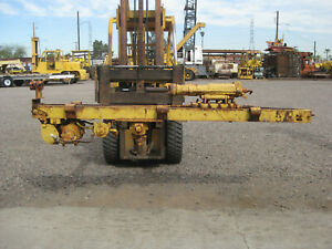Pneumatic Rock Drill Gardner denver