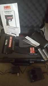 Decatur Genesis Vp Radar Gun