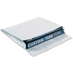 Bulk Tyvek Expansion Envelopes 10 X 13 X 2 Open Side 100 case Peel Seal Flap