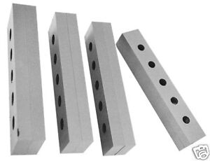 Precision Parallel Set 9 Pair 1 4 All New