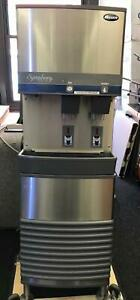 Follett Nugget Ice Maker 50fb400a s Air cooled Ice Machine