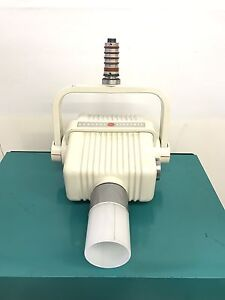 General Electric Ge Dental X ray Tube Head Ge 90 ii Model 11a 2 Tested
