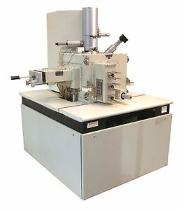 Hitachi S 806c Field Emission Scanning Electron Microscope