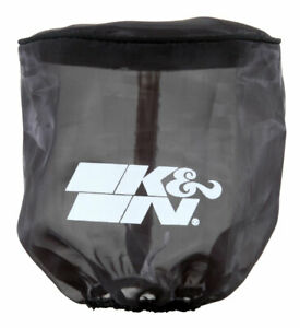 K N Drycharger Black Air Filter Wrap 5 563 I D 6 Height Part Pl 3214dk