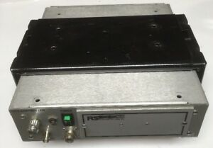 Rs Technical Services Inc Model 1515 Sewer Camera Controller