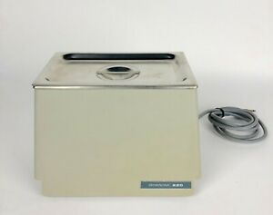 Branson Bransonic B 220 Ultrasonic Cleaner