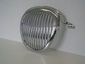 Jaguar S type Grille Assy Complete Chrome Assy new
