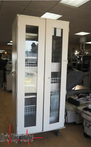 Innerspace Medical Cabinets