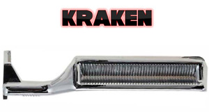 Kraken Metal Inside Door Latch Handle For Ford Truck Bronco 1980 1996 Left