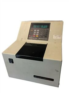 Perkin Elmer Cetus Polymerase Chain Reaction Sequence Pcr Dna Thermal Cycler