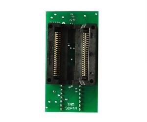 Tnm Sop44 To Dip40 Programmer Adapter converter ic Socket Only For Tnm5000 2000