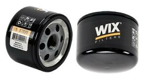 Engine Oil Filter Wix 57035