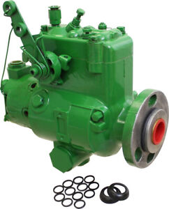 Jdb635md3055 Remanufactured Injection Pump For John Deere 4400 Combine