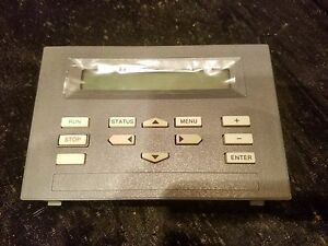 Thermo Scientific Genesys 20 Main Keypad Display Interface P n 268 819600