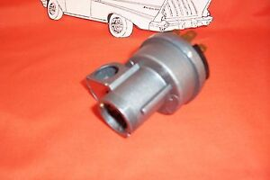 1955 1956 Chevy Ignition Switch 55 57 Corvette 55 59 Chevy Truck Usa Made Belair