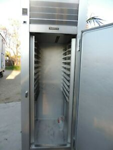 Traulsen Commercial Freezer True Single Door Mdl g10010