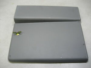 John Deere Tractor Model 40 420 Left Side Battery Door Pn am1809t