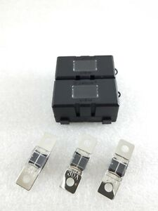 Dc To Dc Charger 30a Midi Fuse Kit Suit Bcdc1220ign Dual Battery System