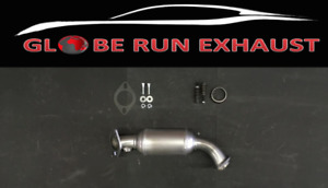 Fits 2004 2007 Cadillac Cts 3 6l Front Passenger Catalytic Converter Direct Fit