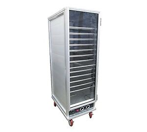 Admiral Craft Pw 120c Proofer Cabinet Mobile