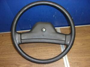 1989 Dodge Ram Truck Pickup Ramcharger Steering Wheel